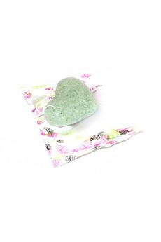 Губка-спонж «КОННЯКУ» с экстрактом зеленого чая Bradex
